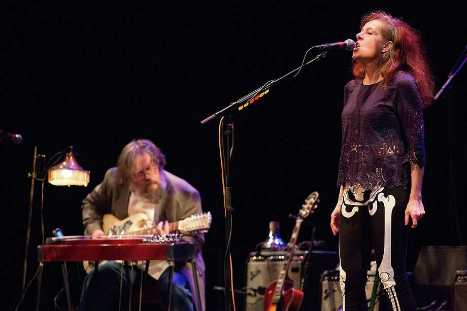 Neko Case Photo: Rick Kern, Getty / 2014 Rick Kern