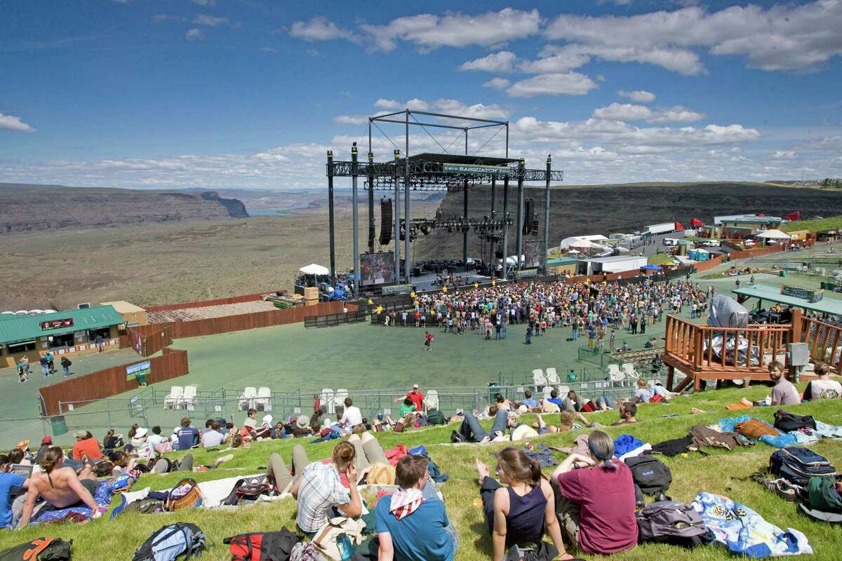 Sasquatch! fans were initially getting double-dose of the Gorge music festival this year, with a Fourth of July weekend added to the usual Memorial Day weekend. However, Sasquatch! canceled the July portion due to a lack of interest. Check out who's gracing stages this year.