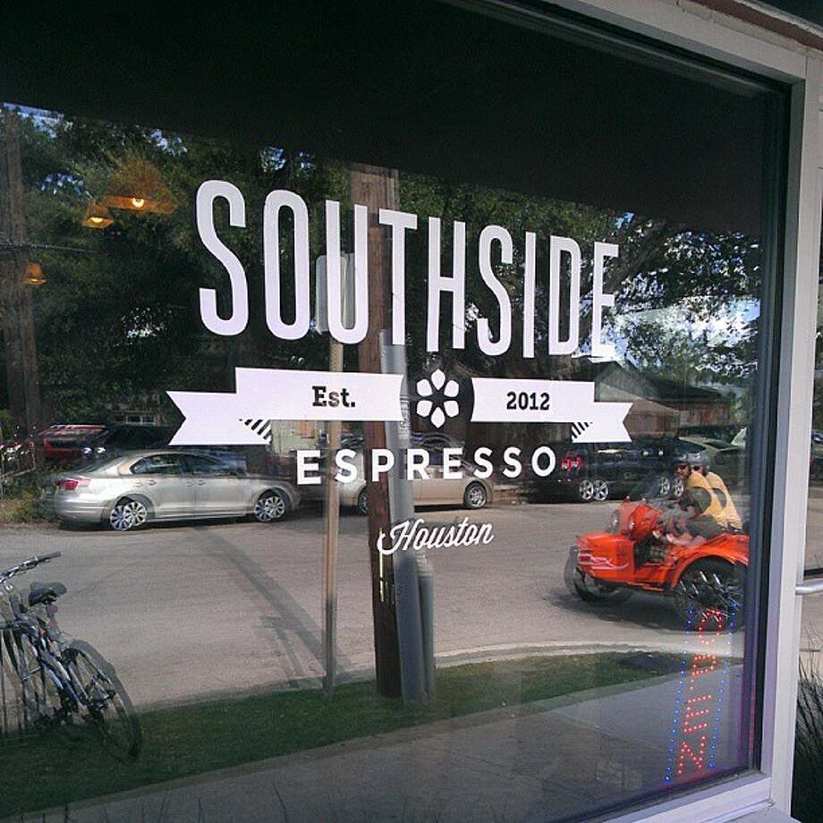 Southside Espresso is just one of the shops participating in the Caffeine Crawl. Photo: Craig Hlavaty