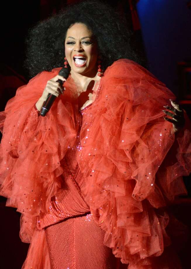Watch singing legend Diana Ross perform at Foxwoods Casino on Sunday. Find out more.  Photo: Tim Mosenfelder, Getty Images