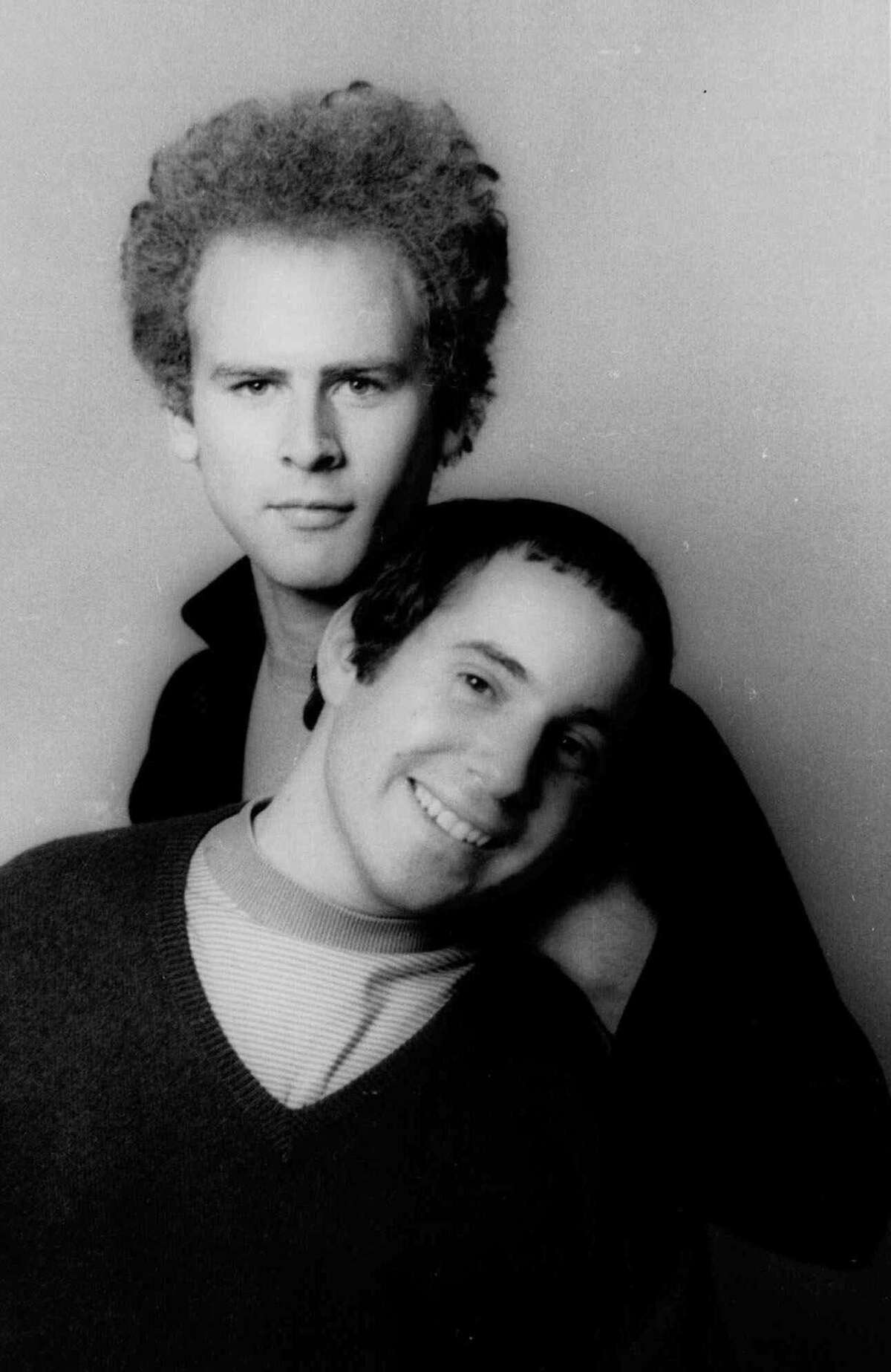 Art Garfunkel The curlier half of Simon and Garfunkel was well on his way to a doctorate in mathematics from Columbia when the whole singing thing took off.