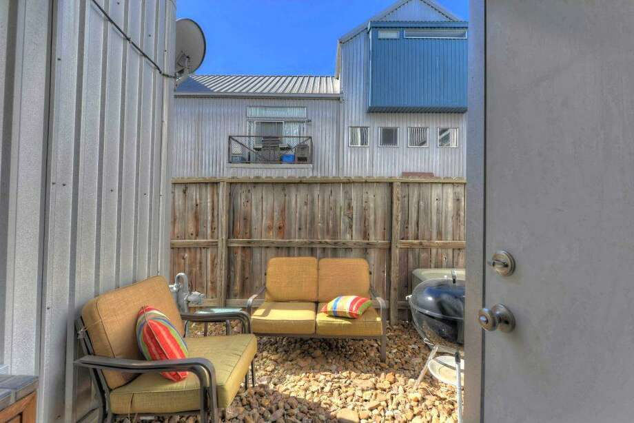 1234 Arthur: This 2002 townhome has 2 bedrooms, 2 bathrooms, 1,838 square feet, and is listed for $299,900.