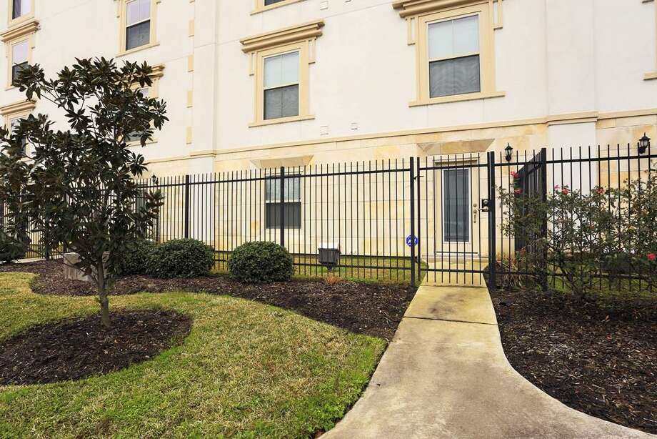 3501 Chenevert: This 2008 townhome has 2 bedrooms, 2 bathrooms, 1,050 square feet, and is listed for $239,000.