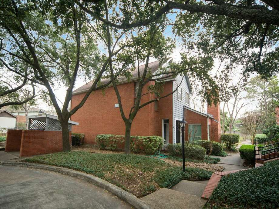 2400 Julian: This 1984 townhome has 2 bedrooms, 2.5 bathrooms, 1,262 square feet, and is listed for $238,000.
