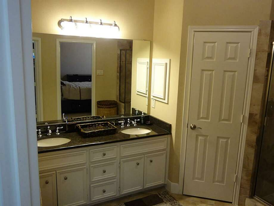 2326 Bastrop: This 2007 townhome has 2 bedrooms, 2 bathrooms, 1,608 square feet, and is listed for $238,000.