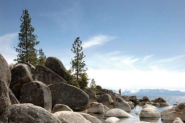 "El Dorado County Lake Tahoe Film Site Guide encourages self-guided tours of locations appearing in blockbusters such as ""Indiana Jones and the Temple of Doom,"" which was filmed in part on the South Fork of the American River."