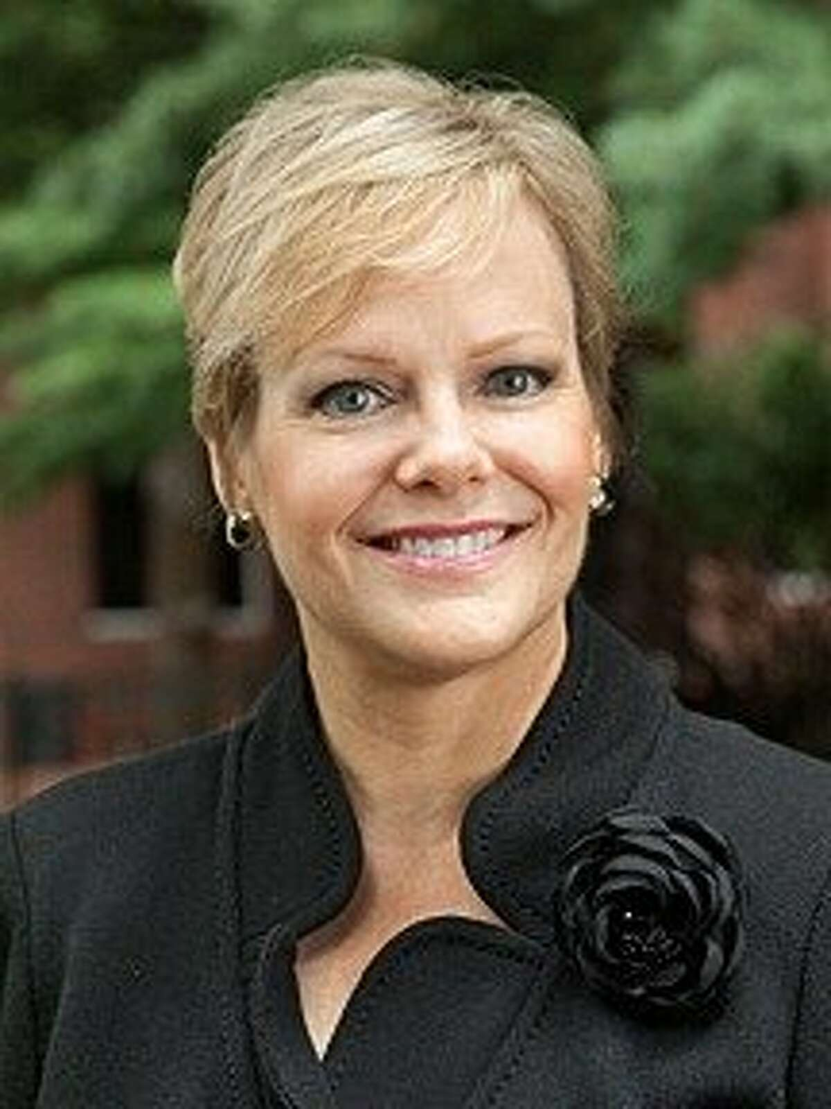Linda Moore is the incoming President and CEO of TechNet.