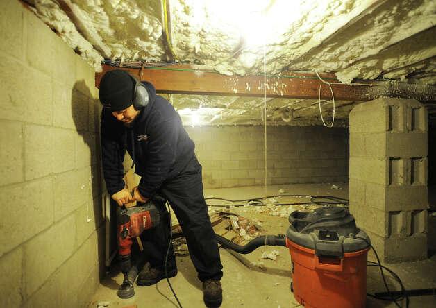 Take No Chances When Dealing With Radon Stamfordadvocate