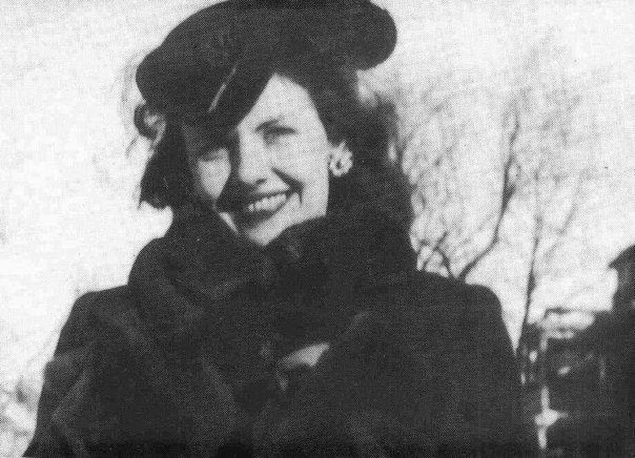 Connecticut first lady Cathy Malloyís mother, Frances E. Lambert, died Sunday at age 94. Lambert, formerly of Falmouth, Mass., had been living with the stateís first family at the Governorís Residence in Hartford since the death of her husband, Matthew J. Lambert Jr., in April 2012. She is survived by her sister, six children, 14 grandchildren and five great-grandchildren. Photo: Contributed Photo / Stamford Advocate Contributed