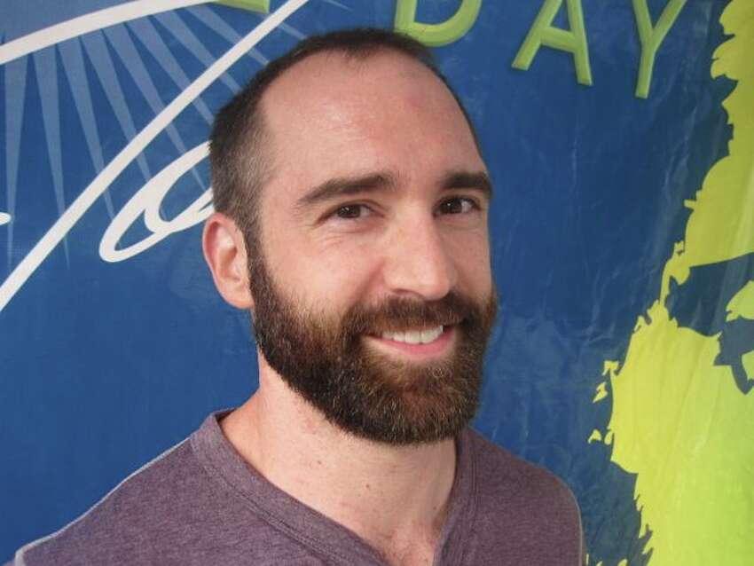Al Watson, finalist from Austin, Texas