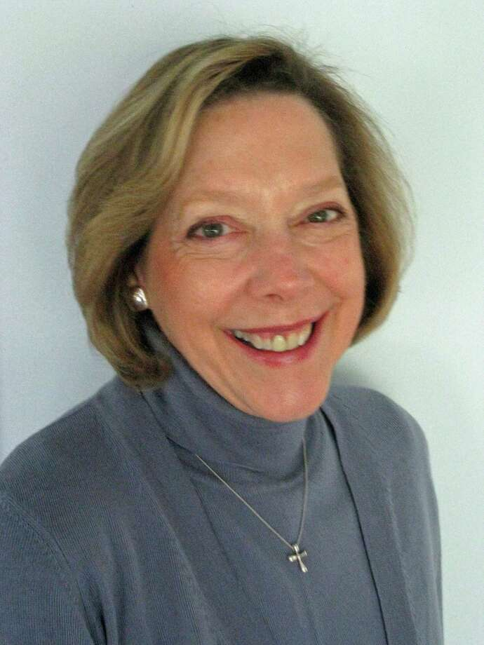 The Rev. Mary Thies will teach adult education at First Presbyterian Church in New Canaan starting Feb. 12. Photo: Contributed Photo, Contributed / New Canaan News Contributed