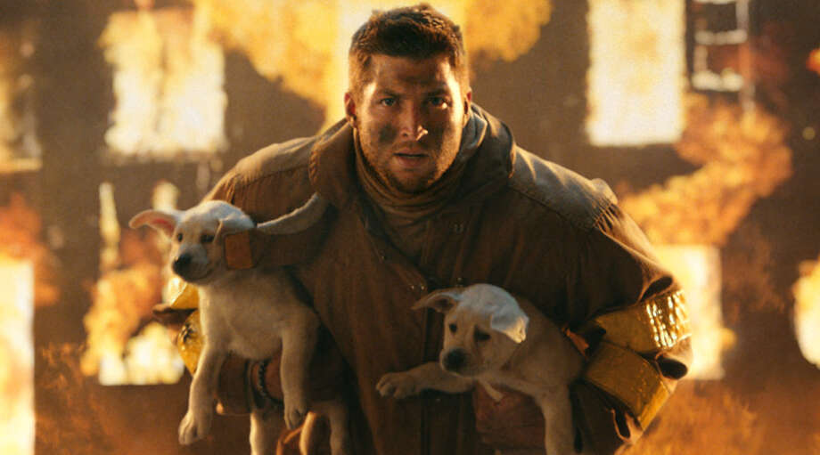 You probably saw Tim Tebow's ridiculously awesome Super Bowl commercials parodying his unemployment in the NFL. He chased Bigfoot, rescued puppies and did just about every job except quarterback. He's not the only athlete who has found other work after leaving professional sports. Check out these pro athletes who have had successful careers after leaving the sporting world. Photo: Business Insider