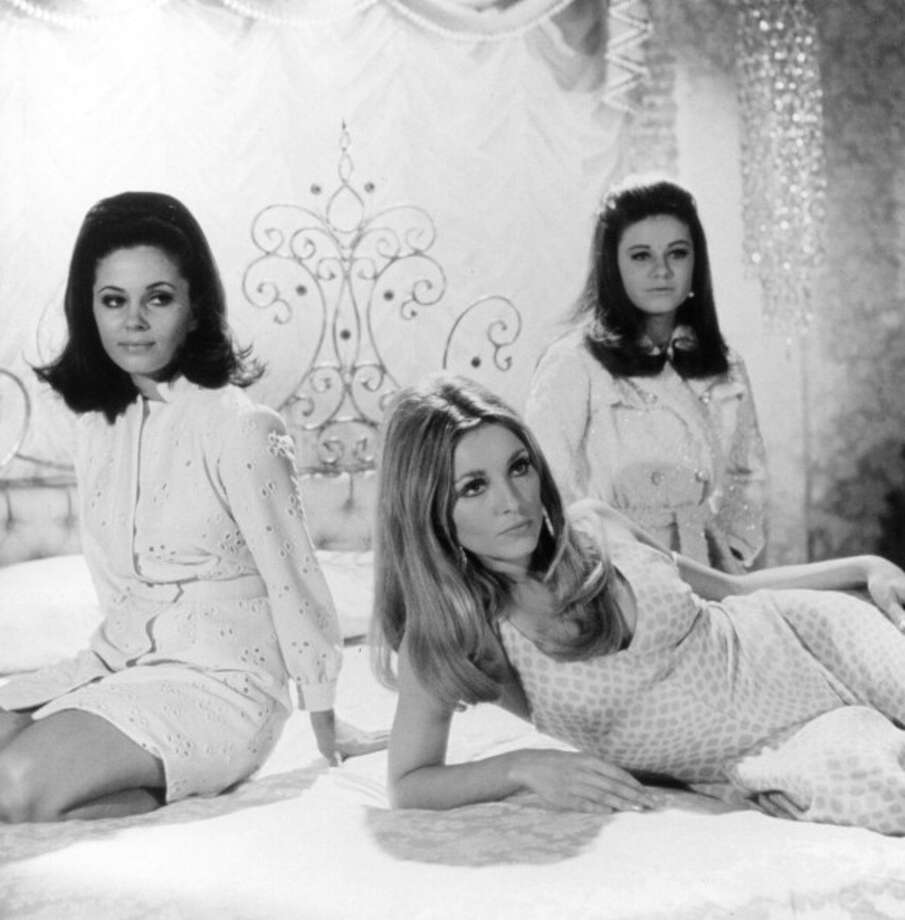 'Valley of the Dolls' (1976)Oscar-nominated for: Best Music, Scoring of Music, Adaptation or TreatmentThe movie adaptation of the controversial best-seller by Jacqueline Susann filmed scenes in Redding. More on 'Valley of the Dolls' Photo: Michael Ochs Archives, Getty Images / Michael Ochs Archives