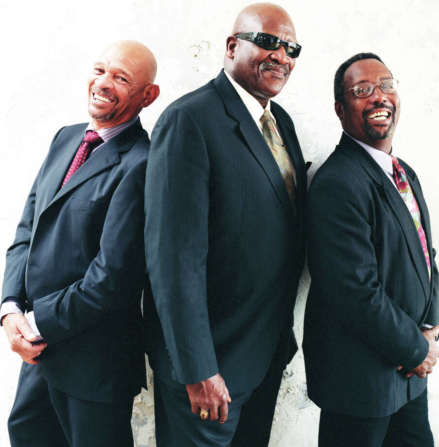 TajMahal in trio are headliners on a four-day concert spree presented  by the Fairfield Theater Company. Photo: Contributed Photo / Fairfield Citizen