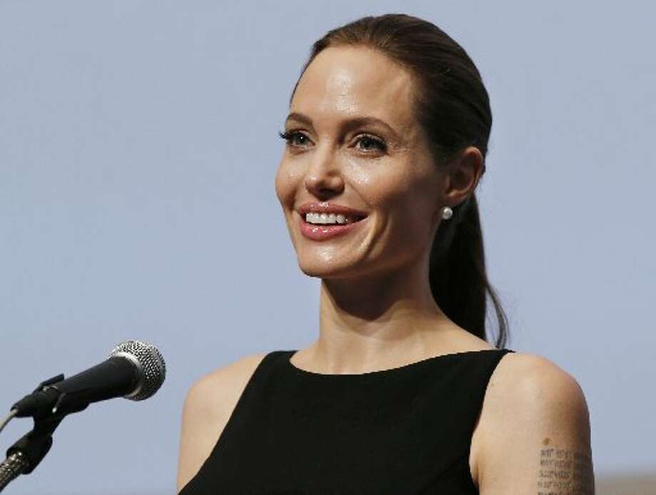 'Unbroken', directed by Angelina Jolie, is based on Laura Hillenbrand's 2010 book, which has spent more than two years on the New York Times best-seller list.