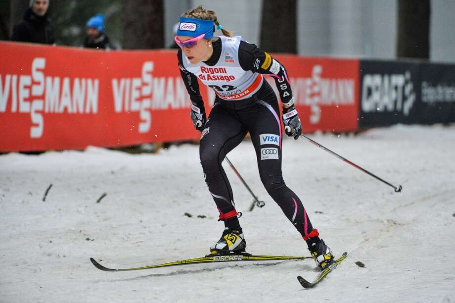 Sadie BjornsenCross countryWinthrop, Wash.Bjornsen recovered from back and foot injuries in 2013 to win her second national title and earn her first world cup top-10 finish in a sprint. During the 2013-14 season, she earned her first career world cup points in a team sprint with three top-10 finishes on the circuit. Along the way, she helped the 4x5-kilometer relay team to a historic fourth-place finish at the 2013 World Championships. A sprint specialist, she is looking to contend with the sprint freestyle field in her first Olympic appearance.@Sadzarue Photo: ANDREAS SOLARO, AFP/Getty Images