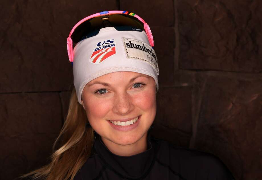 Jessie DigginsCross countryAlton, Minn.Diggins is coming off a breakout season where she won all four titles at the 2012 U.S. National Championships. Teaming with Kikkan Randall, she also helped secure the first world championships and world cup gold medals in in U.S. history. Her rise to the elite level allowed her to continue this success in the 2013-14 season – claiming her first Olympic berth – where she is looking to capitalize on the international stage once more at the Sochi Games.@JessDiggs Photo: Doug Pensinger, Getty Images