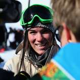 Karly ShorrSnowboard, slopestyleMilford, Mich.Shorr made a name for herself with a win at the 2009-10 Mount Snow U.S. Revolution Tour stop. She then earned one Revolution Tour victory in each of the next three seasons, before competing in her first grand prix/world cup in early 2013. This season not only saw her capture two top-10 world cup results, but also earn a pair of second-place finishes at the 2013-14 Mammoth Mountain U.S. Grand Prix tour stops to clinch a spot on her first Olympic Team. @KarlyShorr