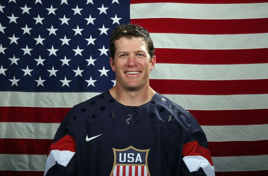 Ryan SuterIce hockeyMadison, Wis.Suter is in his second season with the NHL's Minnesota Wild and 10th year of professional hockey. In his first season in Minnesota, Suter led the NHL in average time-on-ice and was a finalist for the Norris Trophy as NHL's top defenseman. In 2010, he played a key role on the blue line to help the U.S. to the silver medal at the Olympic Winter Games. He is one of 13 Olympic veterans, and is one of five members of the men's hockey team leadership group. @rsuter20 Photo: Bruce Bennett, Getty Images