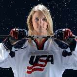 Amanda KesselIce hockeyMadison, Wis.Kessel is an offensively gifted player who earned several accolades during the 2012-13 season, including the Patty Kazmaier Memorial Award and the NCAA title with the University of Minnesota. She is making her Olympic debut in Sochi, alongside her brother, Phil Kessel, a member of the men's hockey team. @AmandaKessel8