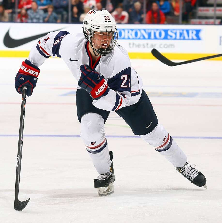Michelle PicardIce hockeyTaunton, Mass.Picard, a first-time Olympian, is regarded as a steady and reliable defenseman who makes those around her better with her consistent play. After captaining the U18 team at two world championships, she saw her first action at the senior level during the 2011-12 season.@shellfish20 Photo: Getty Images