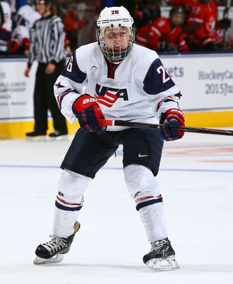 Kendall CoyneIce hockeyPalos Heights, Ill.Coyne is one of the fastest players on Team USA and a valuable offensive contributor. The first-time Olympian has helped the U.S. win four world championships – including two at the U18 level and two at the senior level – and is poised to help the team reach the top of the medal stand in Sochi.@KendallCoyne Photo: Abelimages, Getty Images