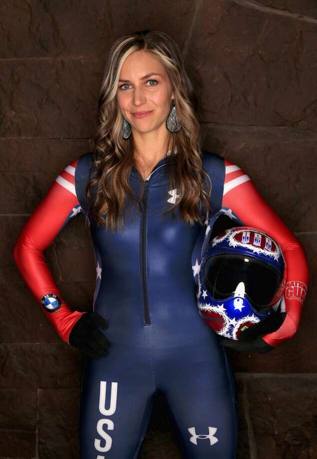 Noelle Pikus-PaceSkeletonOren, UtahPikus-Pace is no stranger to adversity. After claiming the overall world cup title in 2005, she was struck by a runaway bobsled and forced to sit out for the remainder of 2005-06 season due to a compound fracture in her right leg. In 2007, she became the first American woman to win the world title, and was a medal favorite heading into the Vancouver 2010 Olympic Winter Games, where she finished one-tenth of a second shy of the podium. She announced her retirement shortly after, but returned to competition in 2012. Since then, she has consistently finished on the podium on the world cup tour. The 2013 world championships runner-up won the Olympic test event in Sochi, and is once again considered a top medal contender.@NoellePikusPace Photo: Doug Pensinger, Getty Images