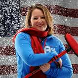 Debbie McCormickCurlingMadison, Wis.In 2013, McCormick helped the Erika Brown rink to a fourth-place world championships finish, and she also garnered her seventh national title. She is the first four-time U.S. Olympian in curling and will be seeking her first Olympic medal in Sochi.@Deb_McCormick