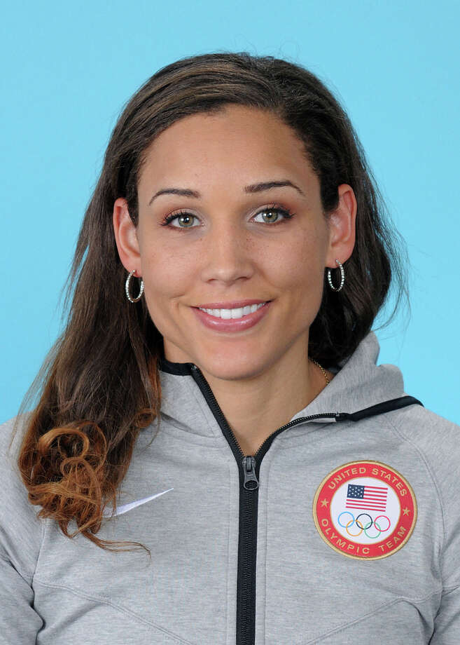 Lolo Jones Boblsed, push Des Moines, Iowa Jones – a two-time Olympic hurdler – was recruited to lend her strength, speed and agility to the U.S. Women's National Bobsled Team after the London 2012 Olympic Games. In her first two world cup seasons, she captured three world cup medals en route to her first Olympic Winter Games berth. She joins teammate Lauryn Williams as one of only 10 Americans in history to compete at both winter and summer editions of the Olympic Games. @lolojones Photo: (c)2014 USOC / (c)2014 USOC