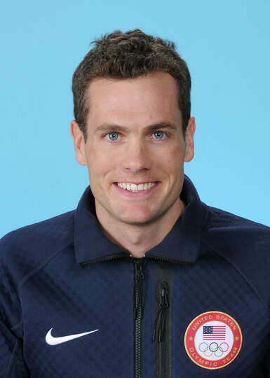 Tim Burke Biathlon
