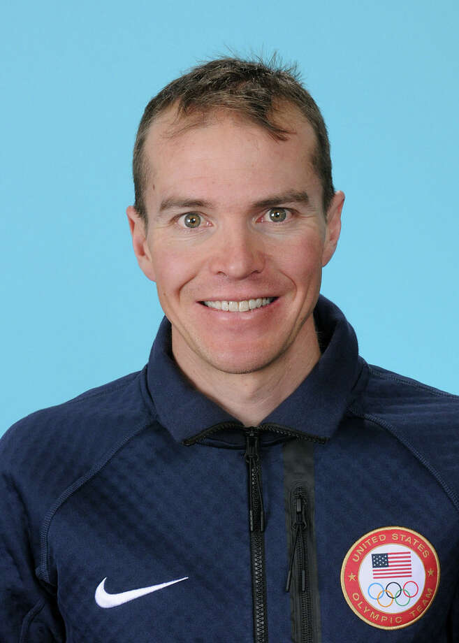 Billy Demong