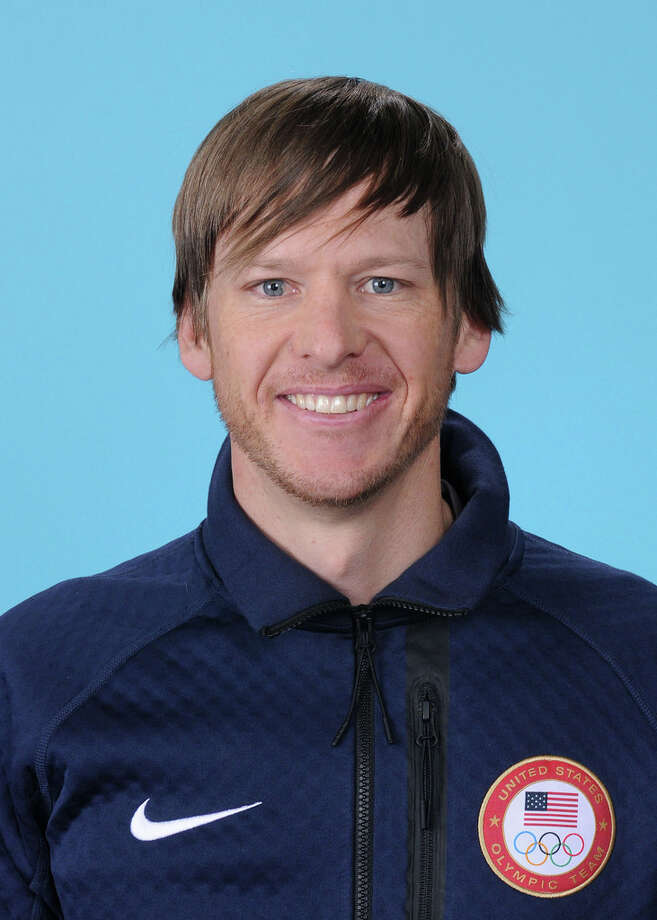 Todd LodwickNordic combinedSteamboat Springs, Co.2010 Olympic Winter Games, silver medal in men's team Photo: (c)2014 USOC / (c)2014 USOC