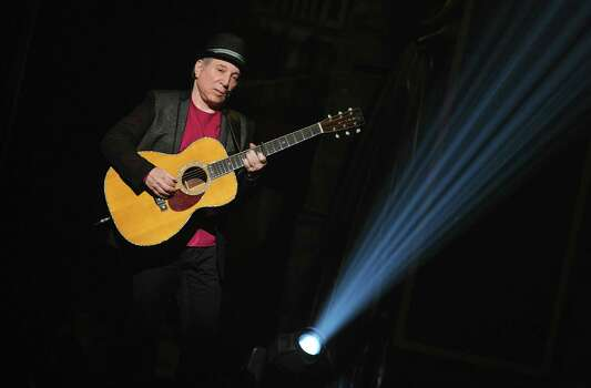 Paul Simon is known for his meticulously crafted songs and inviting opening lines. Photo: Jason Kempin, Staff / Getty Images North America