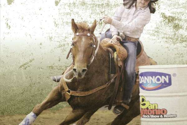 The 18-and-younger crowd has a chance to win money, scholarships and other prizes in the new Youth Rodeo.