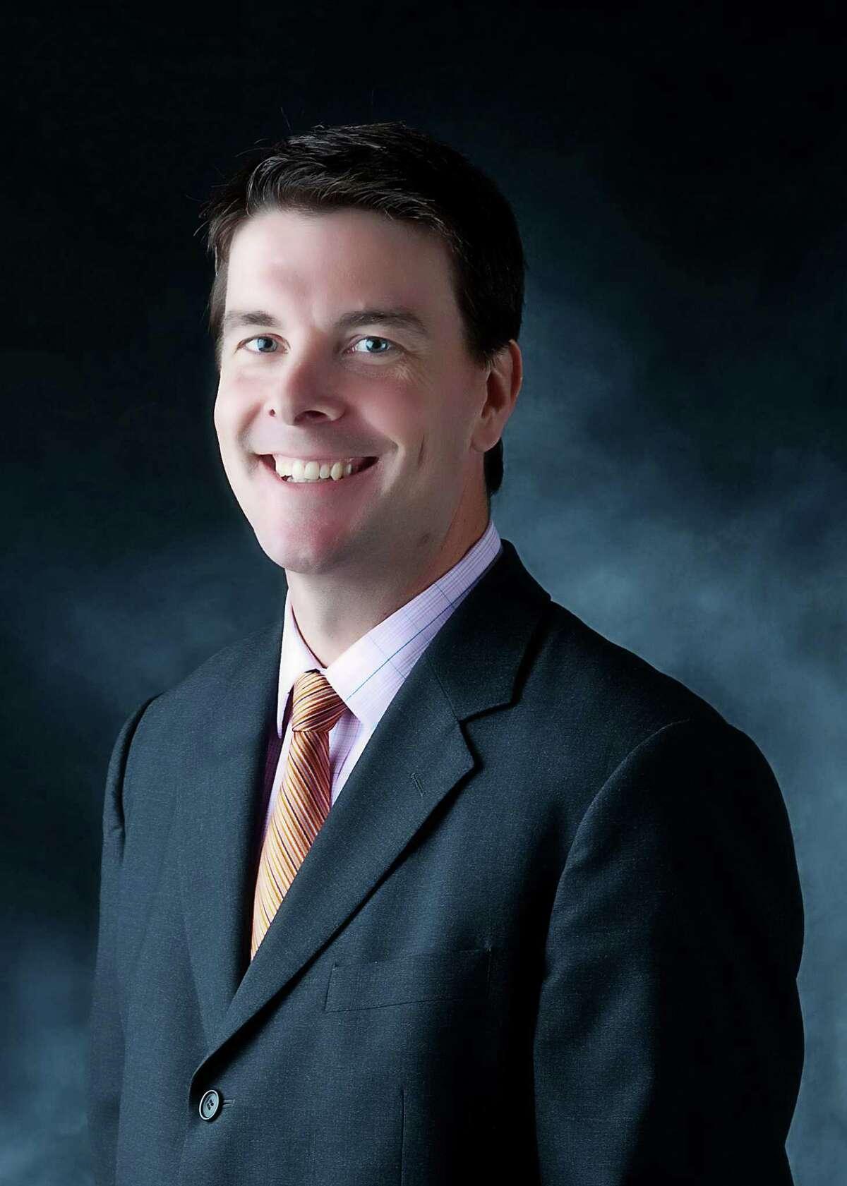 Kiernan O'Connor of Ellis & Ellis is a board member on the Planned Giving Council of Houston.