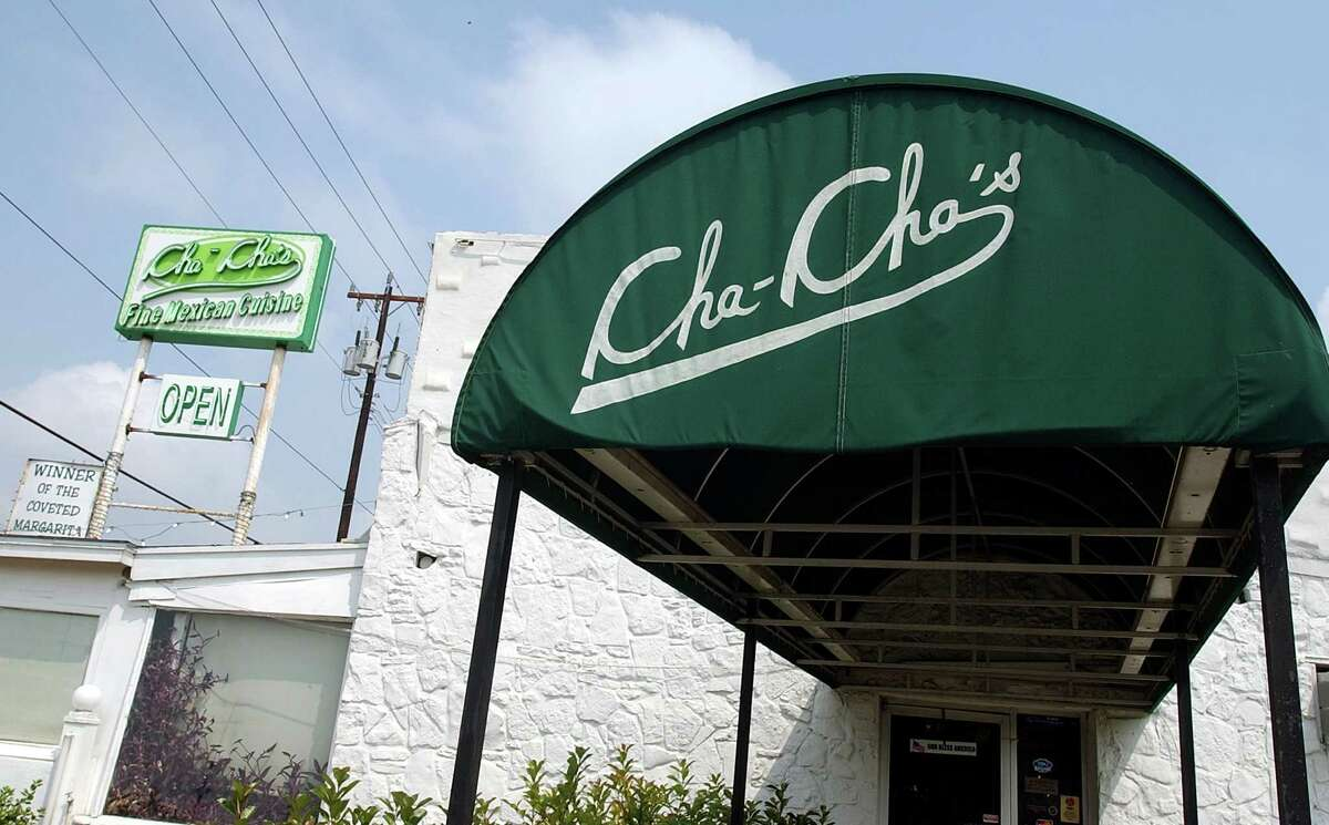 Cha-Cha's Mexican Restaurant at 5616 Bandera Road has closed. Click ahead to see where else to try top Mexican dishes in San Antonio, according to Readers' Choice.