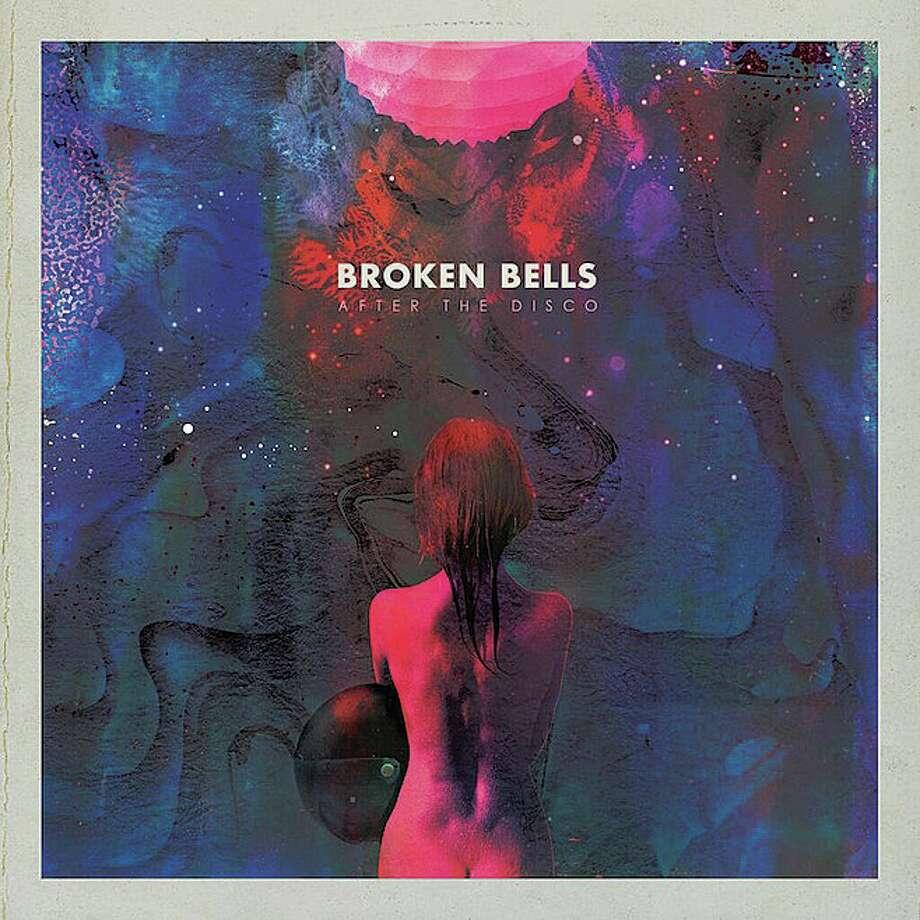 """Broken Bells """"After the Disco"""""""