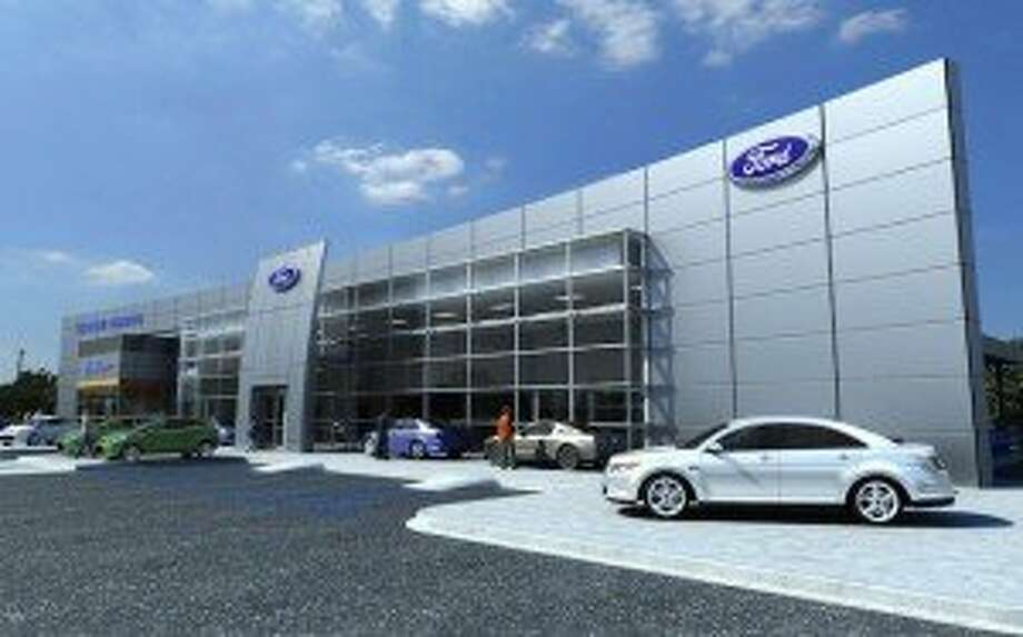 Tommie Vaughn Motors will celebrate re-opening on Feb. 25. Photo: Provided By Greater Heights Area Chamber Of Commerce