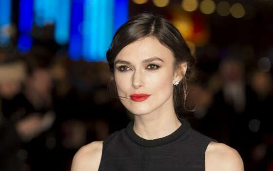 Keira Knightley will make her Broadway debut in October 2015, in an adaptation of 'Therese Raquin' by Helen Edmundson.