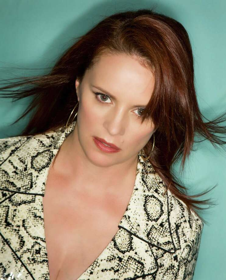 Pop and coutnry star Sheena Easton will be on stage for a Valentine's Day show at Sacred Heart University. Photo: Contributed Photo / Fairfield Citizen