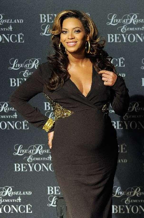 Beyonce, pop music superstar, age 32:$57 million (est.) (Getty Images)Source:Parade