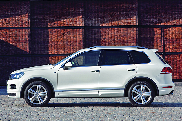 on target 2014 volkswagen touareg tdi executive times union. Black Bedroom Furniture Sets. Home Design Ideas