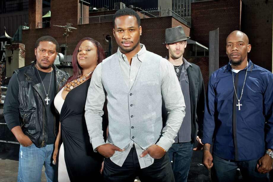 Robert Randolph and the Family Band will bring its energy to The Ridgefield Playhouse on Saturday, Feb. 15. Photo: Contributed Photo / The News-Times Contributed