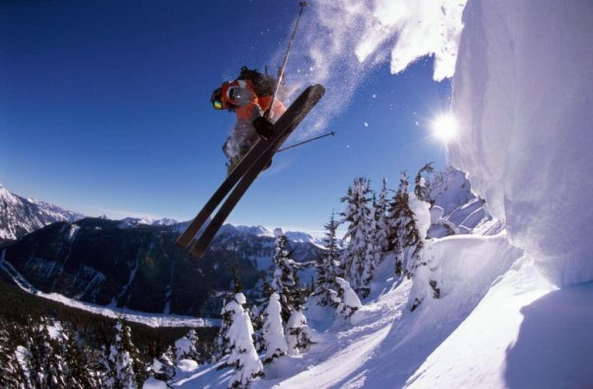 Sorry, Seattleites. Your favorite ski resorts are not immune to the disruption caused by novel coronavirus.