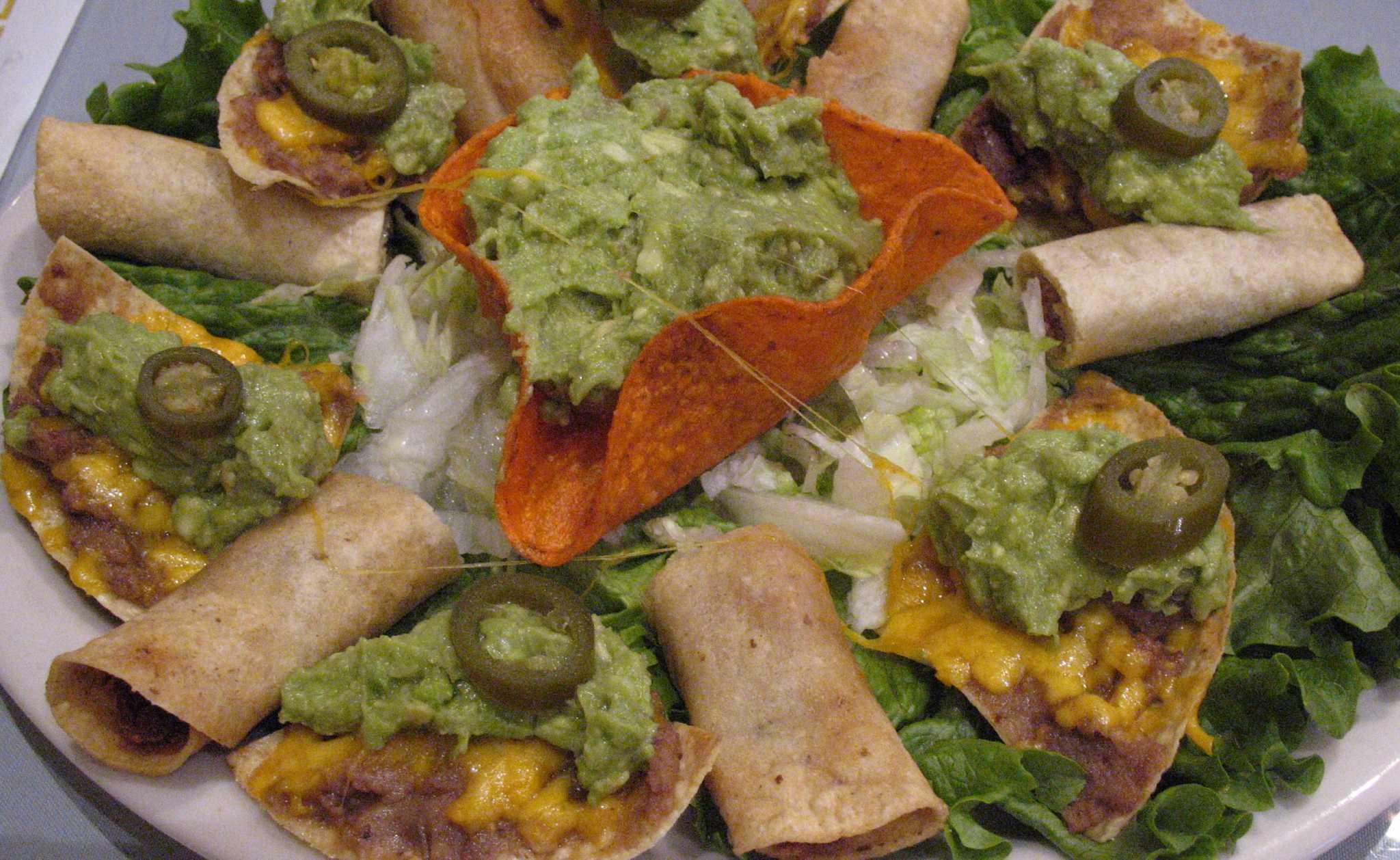 Just a Taste: La Posada del Rey - San Antonio Express-News