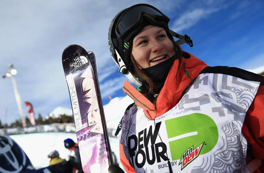 Devin LoganFreestyle, slope styleWest Dover, Vt.Two-time AFP World Tour standings overall champion, Logan continued to cement her legacy as one of the best in her sport with 12 podium finishes during the 2011-12 season. After winning the season-opening world cup halfpipe event in August 2012, she suffered a knee injury that sidelined her for the remainder of the 2012-13 season. She used the opportunity to become an AFP and FIS certified judge and develop a better understanding of her sport, and it served her well as she claimed two Olympic slopestyle qualifiers. @DLogan Photo: Doug Pensinger, Getty Images