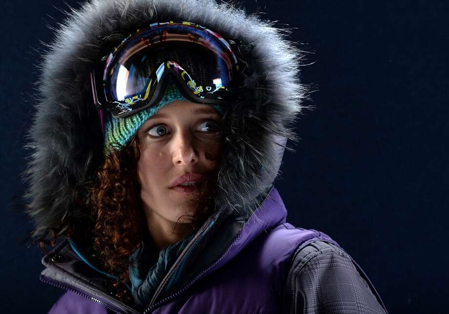 Lindsey JacobellisSnowboardcrossRoxbury, Conn.Jacobellis' illustrious carrer has included a silver medal at the 2006 Olympic Winter Games, 27 world cup wins, 10 X Games medals (eight golds) and numerous podiums. She has been dominating the circuit for almost seven straight seasons. The 2011-12 season brought three consecutive world cup wins before a knee injury during X Games practice forced her miss gunning for a fifth straight X Games gold medal. She came back in 2013-14 and has landed on the podium in three of four world cups, and won her seventh X Games gold medal. @LindsJacobellis Photo: Harry How, Getty Images