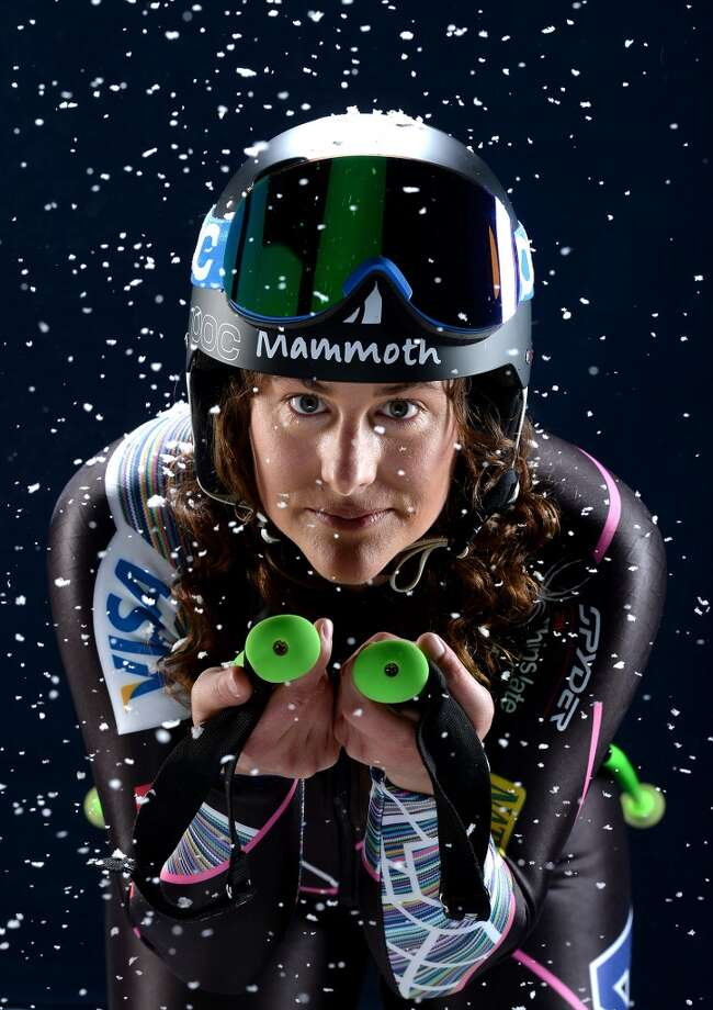 Stacey CookDownhillMammoth Lakes, Ca.Cook entered the 2013-14 season after finishing fourth in the 2012-13 World Cup downhill standings. She narrowly missed the podium at the 2013 World Championships, finishing sixth in downhill. After finishing just outside the top-10 at the Vancouver 2010 Games, she is poised to contend for a medal in Sochi at her third Games.@StaceyCookUSA Photo: Harry How, Getty Images