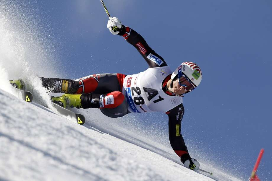 Tim JitloffAlpineReno, Nev.Jitloff earned multiple top-30 finishes in giant slalom throughout the 2012-13 season – including a 12th-place finish at the world cup stop in Garmisch-Partenkirchen, Germany. Additionally, he garnered three European Cup podium finishes – including two wins – and a season-closing giant slalom victory at the 2013 National Championships. He continued his momentum into the 2013-14 season, earning a fifth-place world cup finish to secure his second Olympic berth.@T_Jit Photo: Alexis Boichard/Agence Zoom, Getty Images
