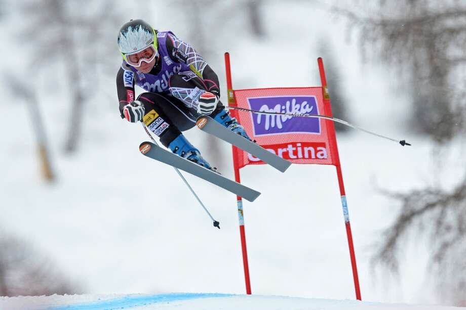 Jacqueline WilesAlpineAurora, Ore.Wiles had a breakout season in 2013, when she won the national downhill title and posted two top-10 finishes in downhill and combined at the junior world championships. In addition to winning the 2012-13 Nor-Am Cup super-G title, she completed the year ranked second in both the overall and downhill standings. In early 2014, she posted her first top-15 world cup finish in Cortina, Italy, helping cement her first Olympic berth. Photo: Mitchell Gunn, Getty Images